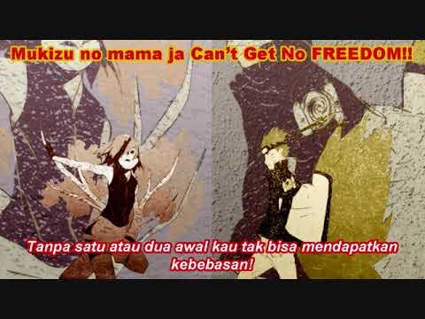 Home Made Kazoku - Freedom. Full [Ending.17 Lyrics | Terjemahan]