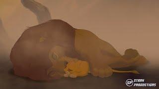 El Rey León - La muerte de Mufasa [1080P] Castellano
