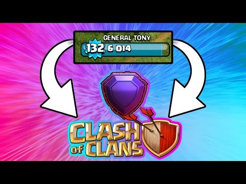 Clash Of Clans | Tony To Legends League!! Maxing Out Town Hall 11! | 400,000 Announcements!