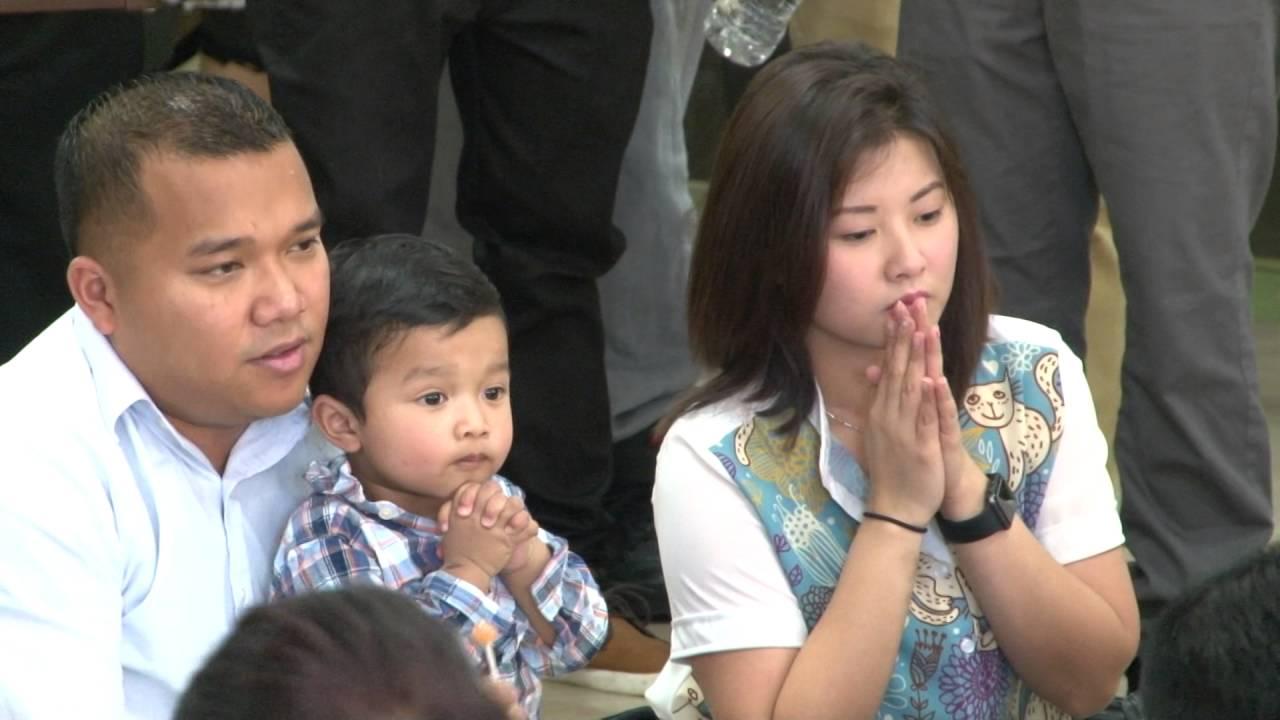 Download Wat Khmer in Chicago, New Year 2016 Part 1 (Wat Khemararam)