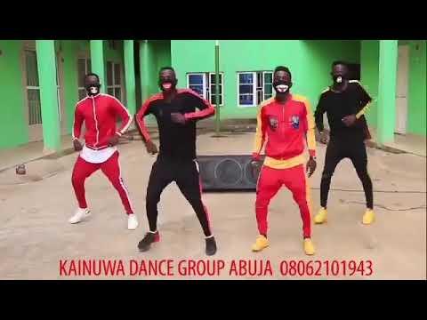 Sabin Video Dauda Kahutu Rarara DODAR BABA BUHARI 2019 thumbnail