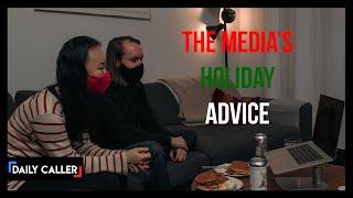 The Media's Holiday Advice