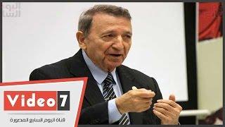 مصطفى السيد: جينات المصريين فى العلم لم تتغير ونحتاج إعادة استخدامها