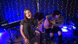Paramore - Ain't It Fun (First To Eleven) | 1 Million Subs Livestream With KURT HUGO SCHNEIDER