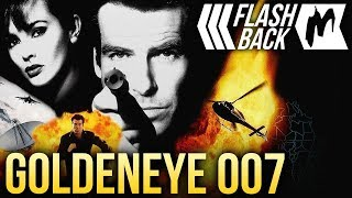 Игромания-Flashback: GoldenEye 007 (1997)
