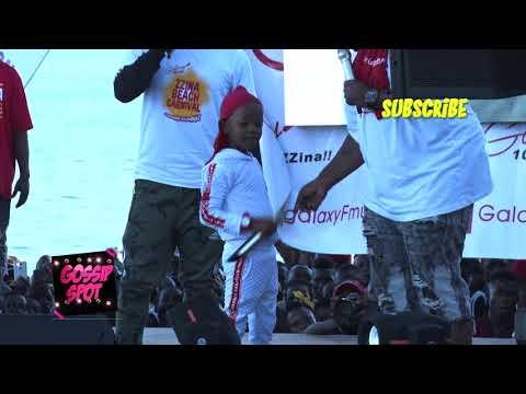 Fresh kid Confesses his love for spice diana again AYAGALA MUKWANO #1