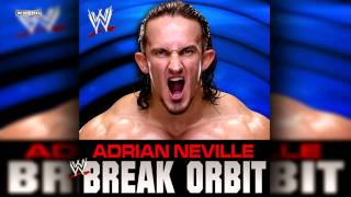 "2015: Neville 6th WWE Theme Song ► ""Break Orbit"" (V2) by CFO$"