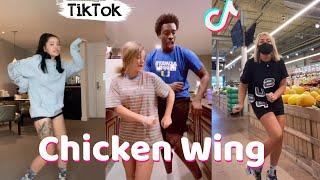 Chicken Wing Chicken Wing TikTok Dance Compilation