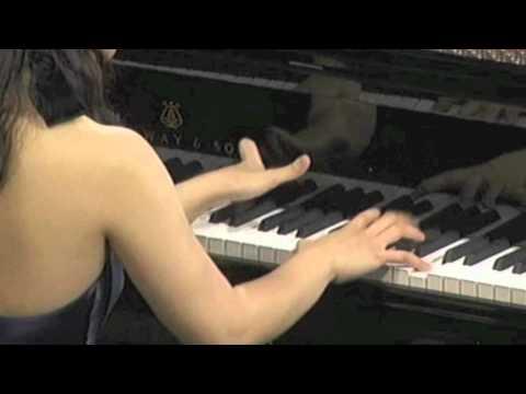 Barber: Piano sonata - Yeol Eum Son