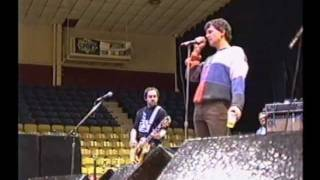 Guided by Voices - Pimple Zoo (soundcheck) - 18/March/94