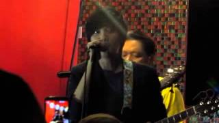 Love Me For A Reason - Boyzone (KAYE CAL Acoustic Cover) Jet 7 Bistro
