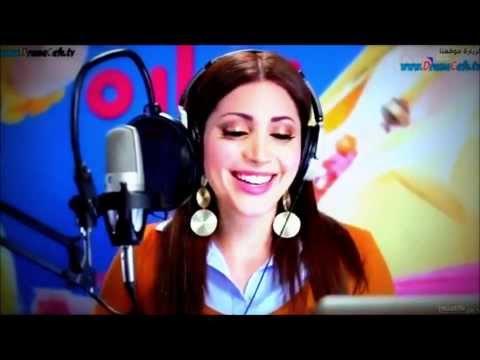 نسرين طافش - يا صباح الورد الشامي