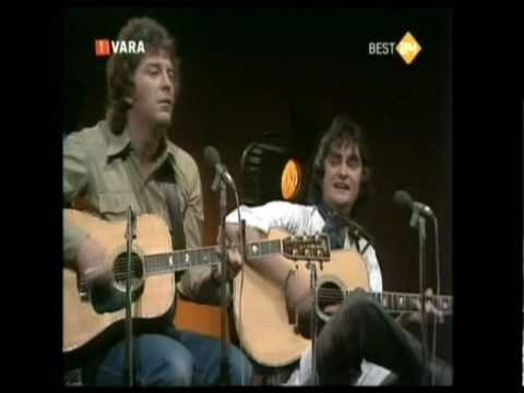 Magna Carta - Took A Long Time (Live on Dutch TV 1978)