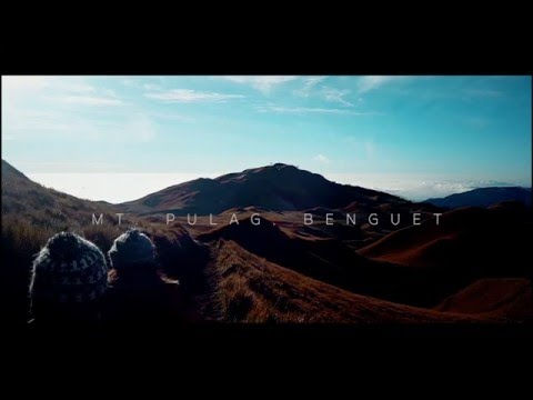 Mt. Pulag: Heaven on Earth (HD)
