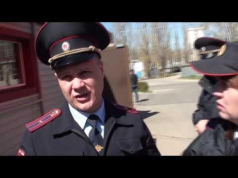 Ставропольский беспредел со