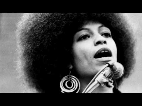 The Cairo Free Jazz Ensemble - Music For Angela Davis