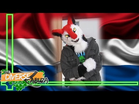 Furs In The Netherlands | A Sergal's Thoughts