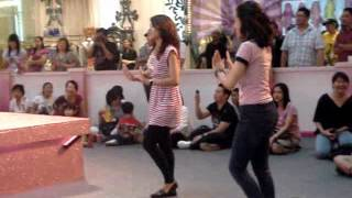 Barbie Girl - kids dancing