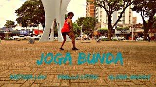 Baixar Aretuza Lovi feat. Pabllo Vittar e Gloria Groove -  Joga Bunda ^ João Negri Coreografia