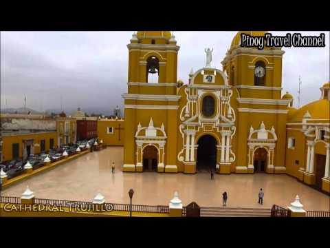 Trujillo PERU | Dronie Man