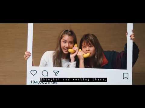 Sassy Shanghai: NP School of Film & Media Studies in China (2018)