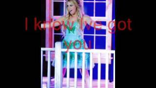 Sharpay Und Jimmie - I Just Wanna Be With You - With Lyrics