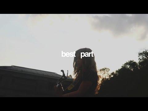 Best Part - Daniel Caesar (cover) | Reneé Dominique