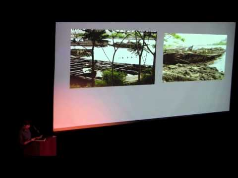 New York City's forgotten waterfront: Elizabeth Albert at TEDxNightingaleBamfordSchool
