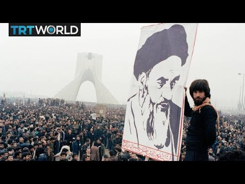 Tehran marks revolution's 40th anniversary | Money Talks