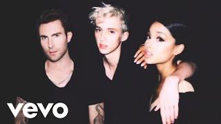 Troye Sivan ft. Ariana Grande, Maroon 5 & Wiz Khalifa - Dance To Payphone