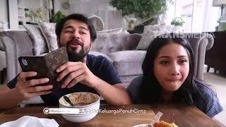 Video JANJI SUCI - Merry Dikerjain Raffi Disuruh Makan Alpukat Pedas (15/7/18) Part 2 download MP3, 3GP, MP4, WEBM, AVI, FLV Juli 2018
