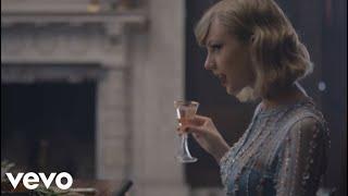 Смотреть клип Taylor Swift - Champagne Problems