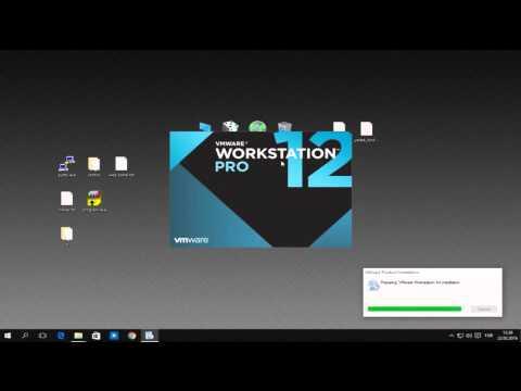 Evde Web Sunucu Kurma 1   VMware Workstation Pro Kurulumu