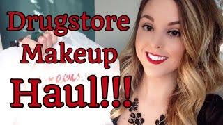 Drugstore Haul=) Thumbnail