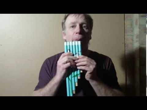wind instruments: pitch and length