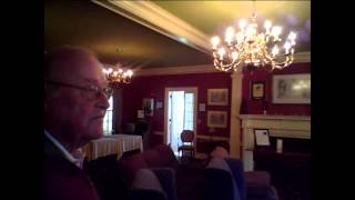 The Bethel Inn Resort with owner Dick Rasor