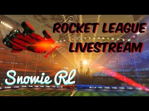 ROCKET LEAGUE PRANK IN THE HOOD [GONE WRONG!!!]
