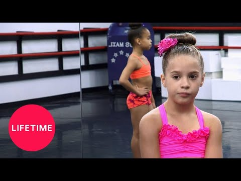 Dance Moms: Mackenzie's on Notice (Season 3 Flashback) | Lifetime