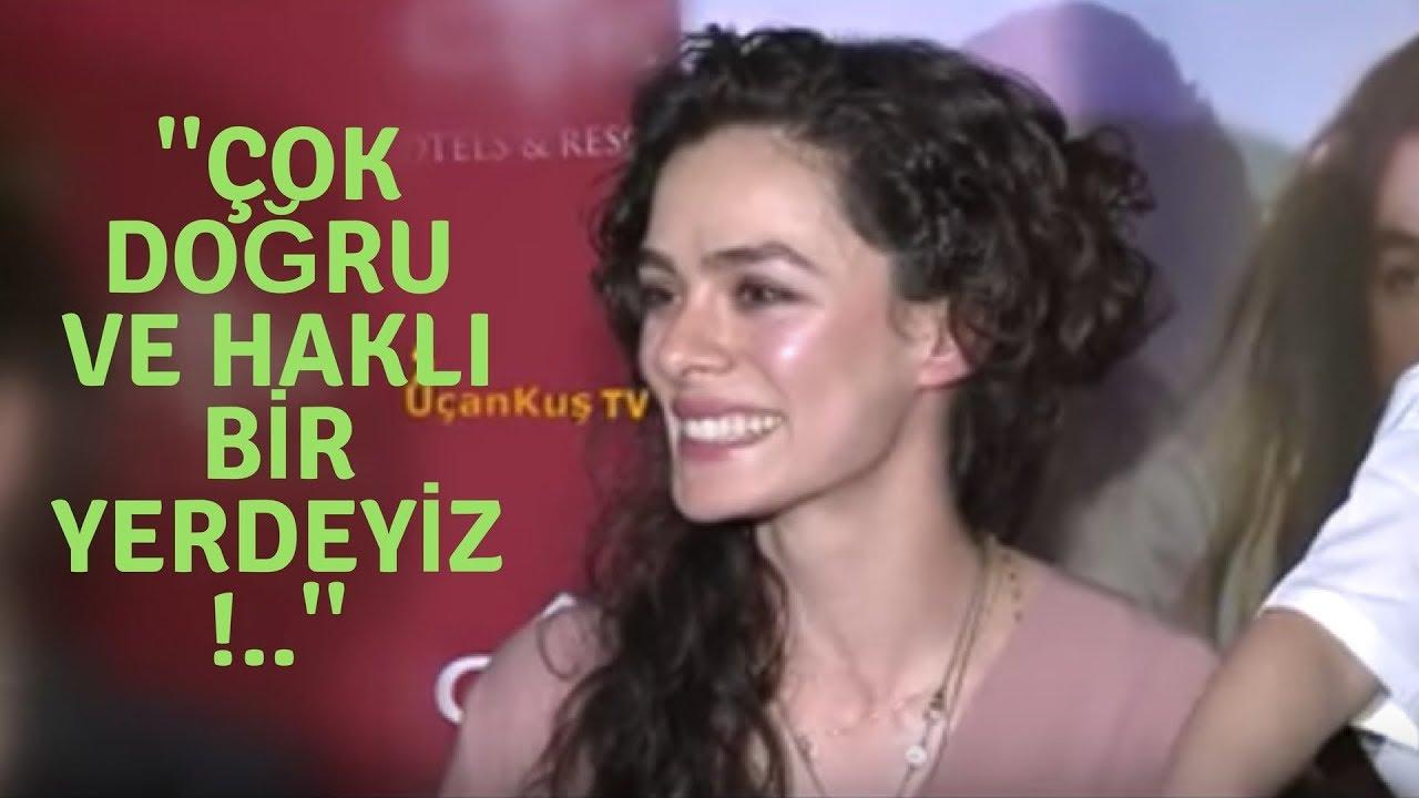 """""""KADIN"""" DİZİSİ OYUNCULARININ MUTLU GÜNÜ!"""