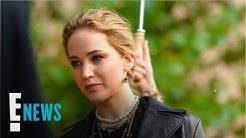 Intruder Arrested at Jennifer Lawrence's Los Angeles Home | E! News