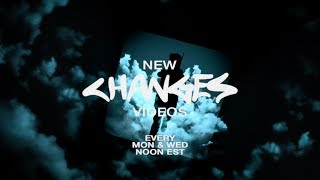 Justin Bieber - CHANGES: The Movement (Trailer)