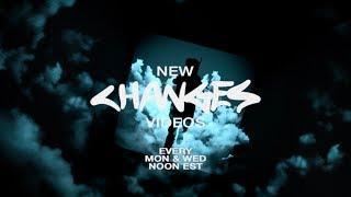 Baixar Justin Bieber - CHANGES: The Movement (Trailer)