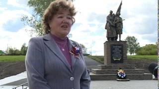 В 5 губкинских сёлах отремонтировали места воинских захоронений и мемориалы