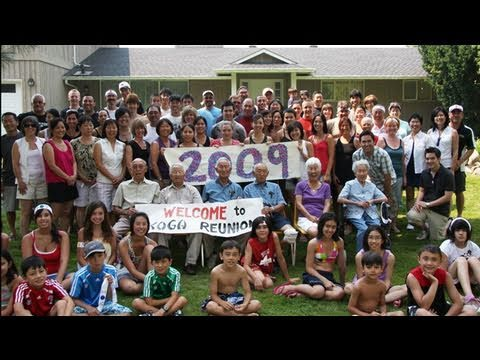 One Big Hapa Family - Trailer