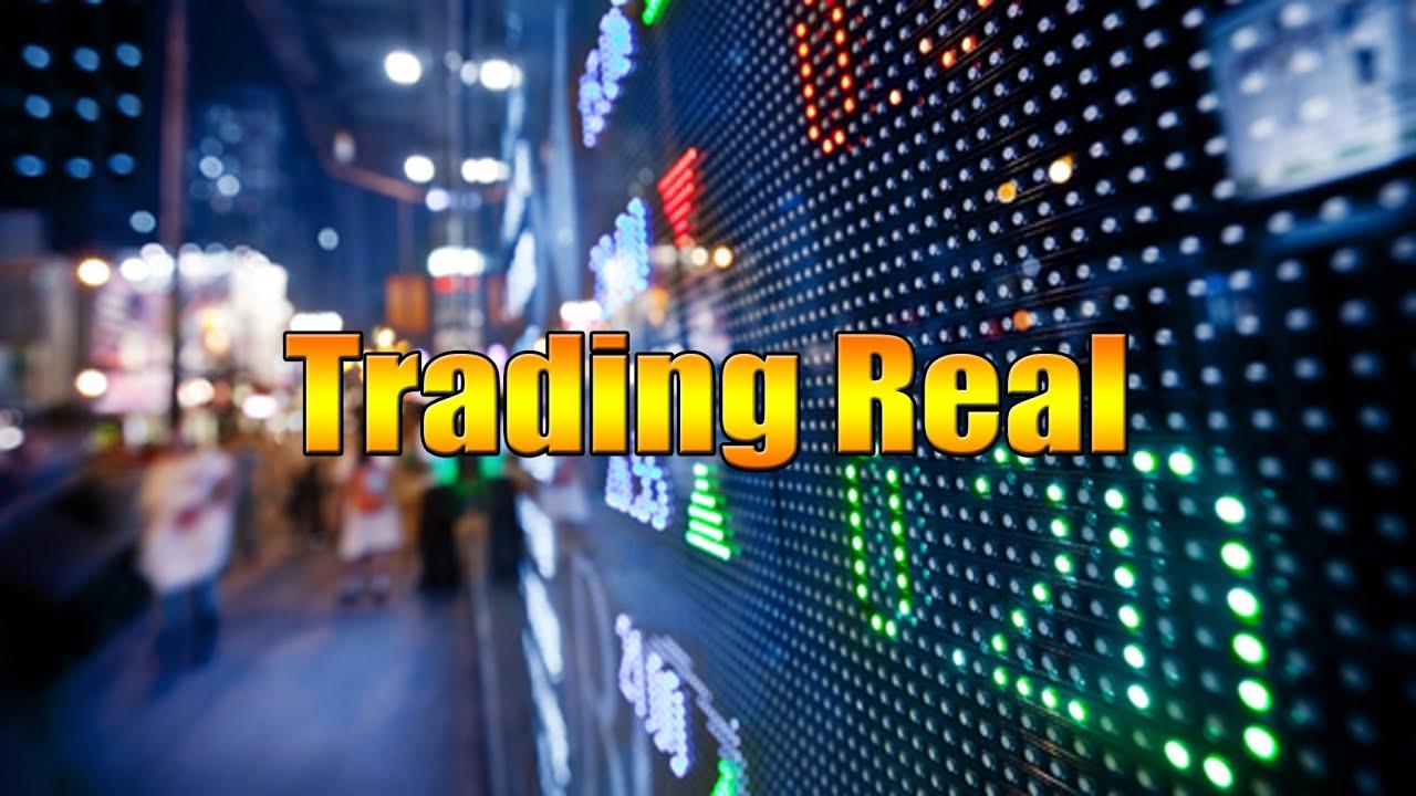 Trading Real Presentación Del C De En Forex Commodities índices Y Acciones