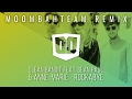Clean Bandit feat. Sean Paul & Anne-Marie - Rockabye (Moombahteam Remix) [Lyric Video]