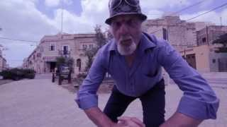 RED HOT MONEY - GYPSY GENES feat - RIKKI LEE - (OLD MEN DANCING) - OFFICIAL MUSIC VIDEO