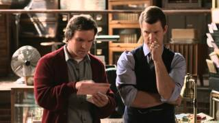 Signed, Sealed, Delivered Season 1 Official Trailer - Own it on digital 09/11