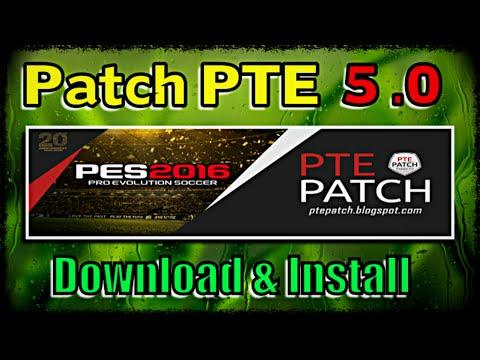 pes patch 1 5