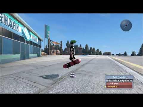 Скачать на ps3 skate 3